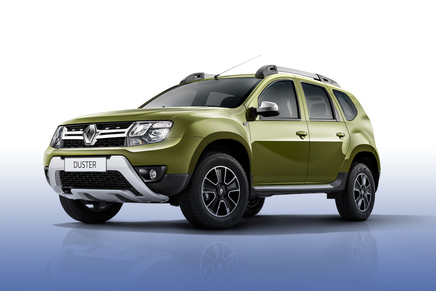 Renault Duster and its Chances of Becoming Successful in Pakistan